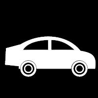 Fahren mit Gas