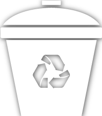 CD/ DVD-Recycling