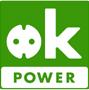 ok-Power Stromsiegel