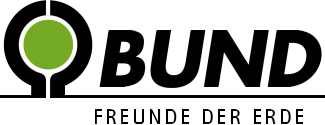 Bund für Umwelt und Naturschutz Deutschland Logo