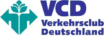Der Verkehrsclub Deutschland Logo