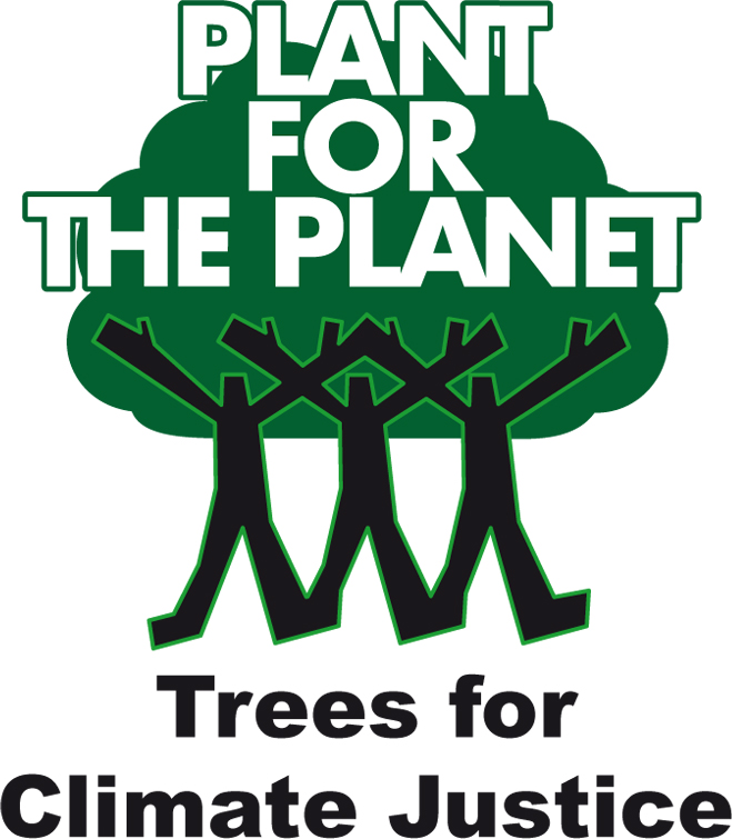 Plant for the Planet logo