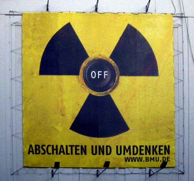 Transparent zum Atomausstieg