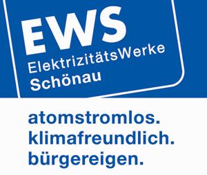 Ökostrom-Anbieter EWS Schönau Logo