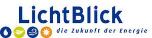 Ökostrom-Anbieter Lichtblick Logo