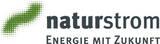 Ökostrom-Anbieter Naturstrom AG Logo