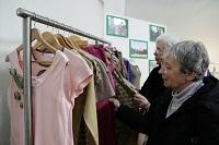 Mode mit Baumwolle aus Fairem Handel