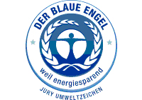 Der Balue Engel logo