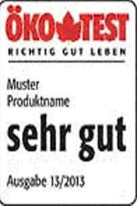 Logo Oekotest